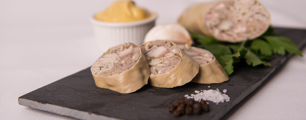 Andouillette Traditionnelle